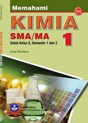 Buku Memahami Kimia 1