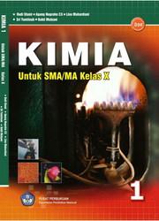 Buku Kimia 1