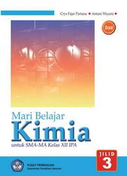 Buku Mari Belajar Kimia 3