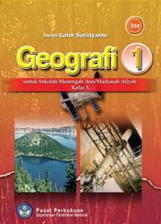 Buku Geografi 1