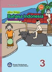 Buku Aku Bisa Bahasa Indonesia