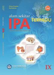 Buku Alam Sekitar IPA Terpadu