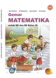 Buku Gemar Belajar Matematika 3