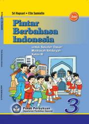 Buku Pintar Berbahasa Indonesia