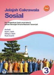 Buku Jelajah Cakrawala Sosial 3