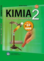 Buku Kimia 2