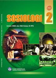 Buku Sosiologi 2