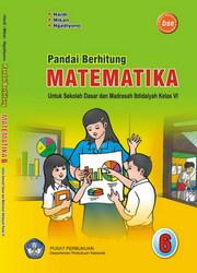 Buku Pandai Berhitung Matematika