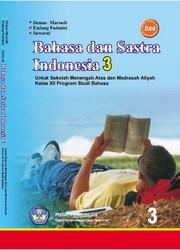 Buku Bahasa dan Sastra Indonesia 3 (Bahasa)