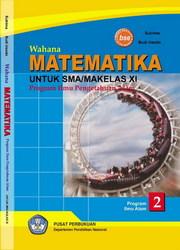 Buku Wahana Matematika (IPA)