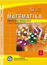 Buku Wahana Matematika (IPS)