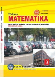 Buku Matematika (Bahasa)