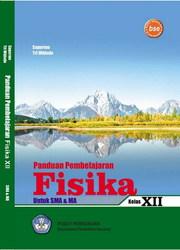 Buku Panduan Pembelajaran Fisika
