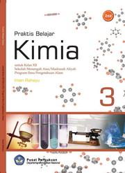 Buku Praktis Belajar Kimia (IPA)