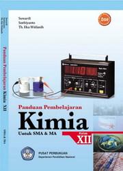 Buku Panduan Pembelajaran Kimia