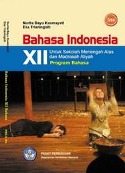 Buku Bahasa Indonesia (Bahasa)