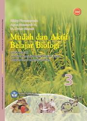 Buku Mudah dan Aktif Belajar Biologi (IPA)