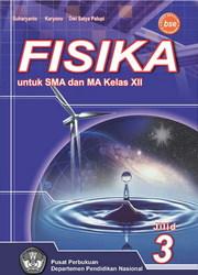 Buku Fisika 3