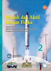 Buku Mudah dan Aktif Belajar Fisika (IPA)