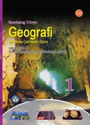 Buku Geografi Membuka Cakrawala Dunia 1