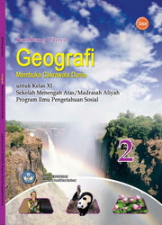 Buku Geografi Membuka Cakrawala Dunia 2