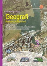 Buku Geografi Membuka Cakrawala Dunia 3