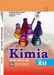 Buku Aktif Belajar Kimia