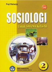 Buku Sosiologi