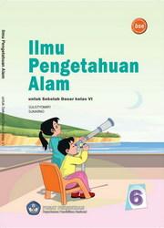 Buku Ilmu Pengetahuan Alam