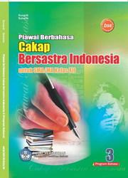 Buku Piawai Berbahasa Cakap Bersastra Indonesia 3 (Bahasa)