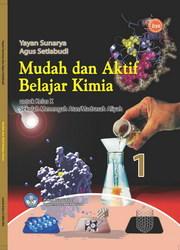 Buku Mudah dan aktif Belajar Kimia