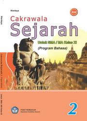 Buku Cakrawala Sejarah (Bahasa)