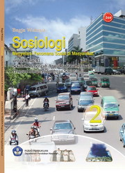 Buku Sosiologi 2 Menyelami Fenomena Sosial di Masyarakat