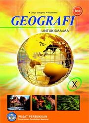 Buku Geografi