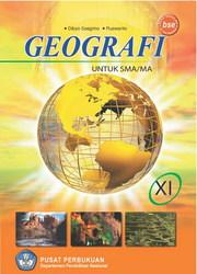 Buku Geografi (IPS)
