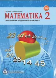 Buku Matematika 2 (IPS)