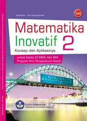 Buku Matematika Inovatif 2 (IPS)