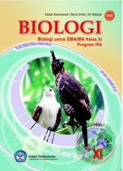 Buku Biologi (IPA)