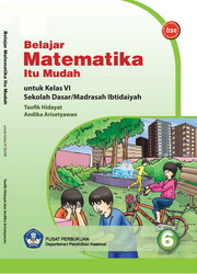 Buku Belajar Matematika itu Mudah