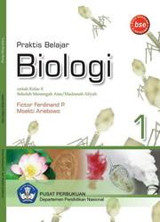 Buku Praktis Belajar Biologi