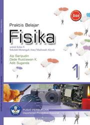 Buku Praktis Belajar Fisika 1