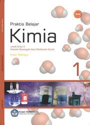 Buku Praktis Belajar Kimia