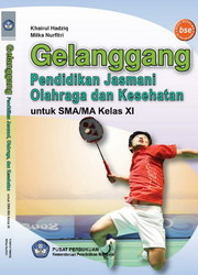 Buku Gelanggang Pendidikan Jasmani, Olahraga, dan Kesehatan