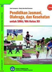 Buku Pendidikan Jasmani, Olahraga, dan Kesehatan