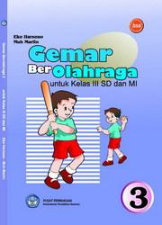 Buku Gemar Berolahraga 3