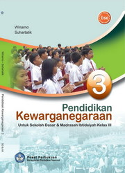 Buku Pendidikan Kewarnegaraan