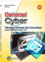 Buku Generasi Cyber Teknologi Informasi dan Komunikasi