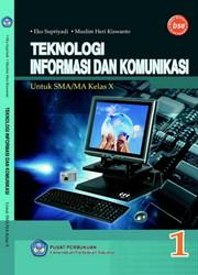 Buku Teknologi Informasi Dan Komunikasi