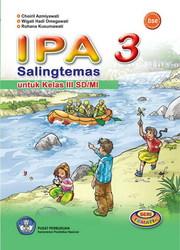 Buku IPA Salingtemas 3 Kelas 3 SD