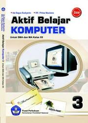 Buku Aktif Belajar Komputer